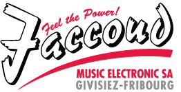 Jaccoud Music